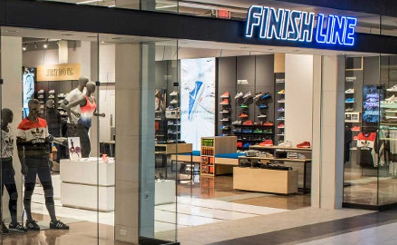Sports Direct acquires 7.9 percent stake in Finish Line