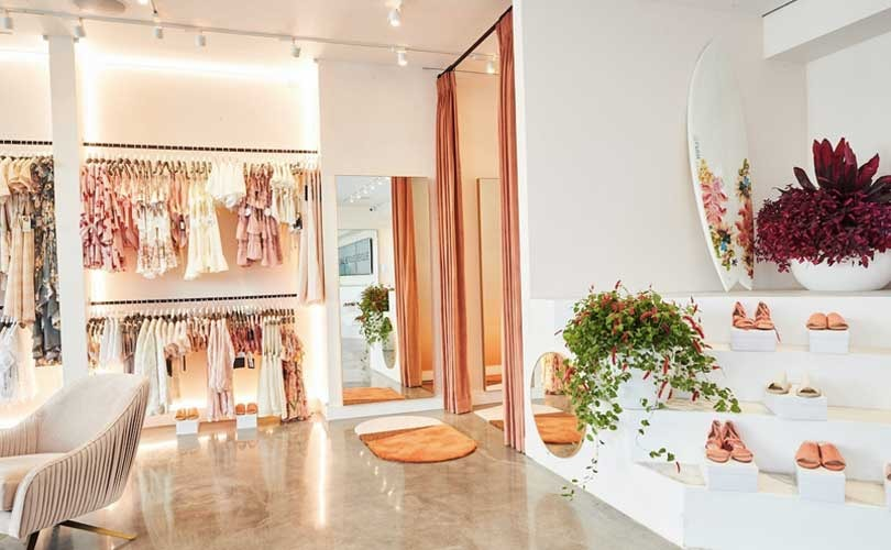Revolve introduces festival collection at Social Club pop-up