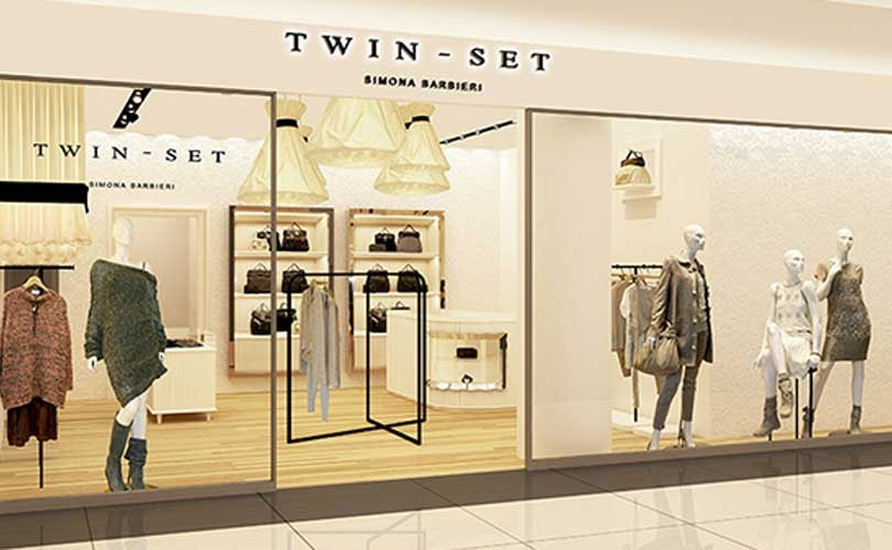 Carlyle Group takes full control of Twinset