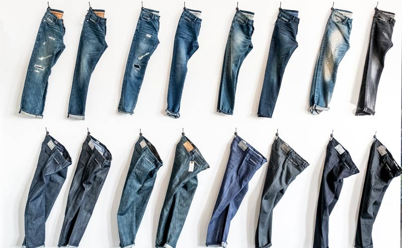 Overview: 5 Must-Read Denim articles