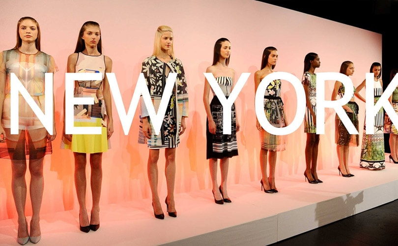 CFDA shortens New York Fashion Week