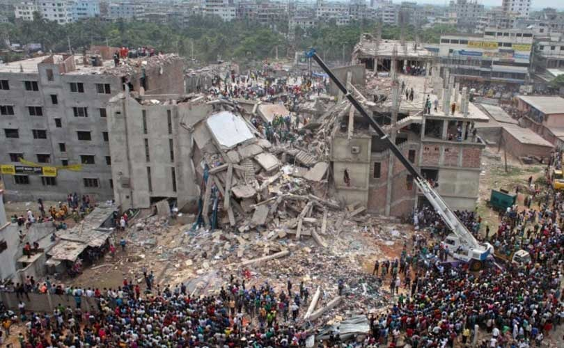 5 Years On: What effect has Rana Plaza had on garment workers lives?