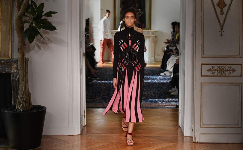 Valentino and Yoox Net-a-Porter Group to launch new omnichannel model