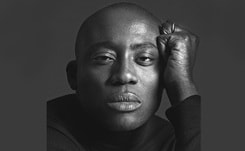 Edward Enninful to succeed Alexandra Shulman as Vogue Editor-in-Chief