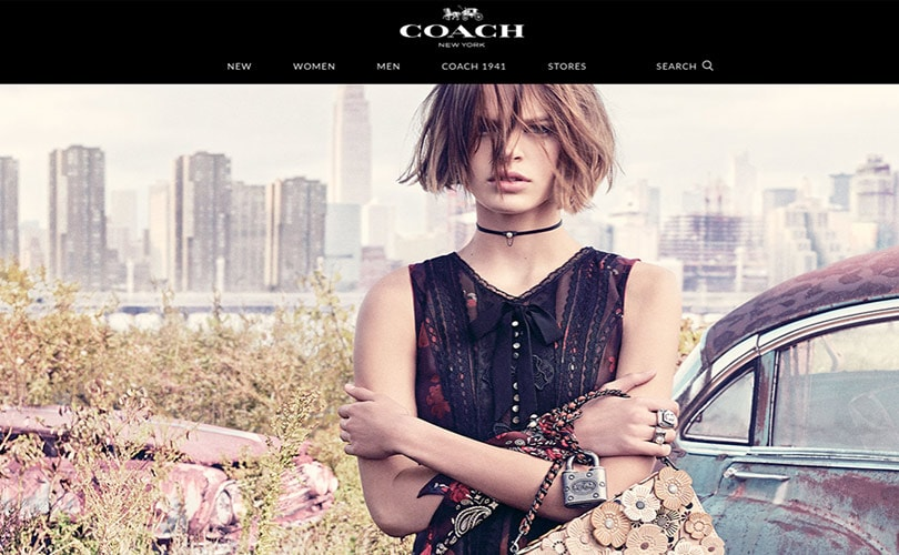 Coach, Inc. to acquire Kate Spade & Co. for 2.4 billion USD