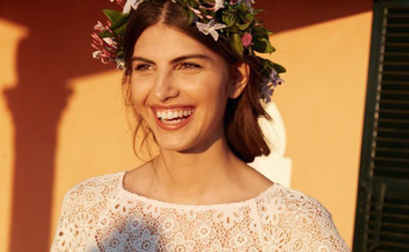 ​&Other Stories launches first bridalwear collection