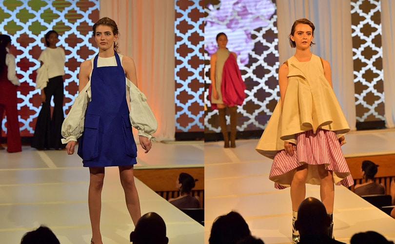 In Pictures: Graduation show Kent State University