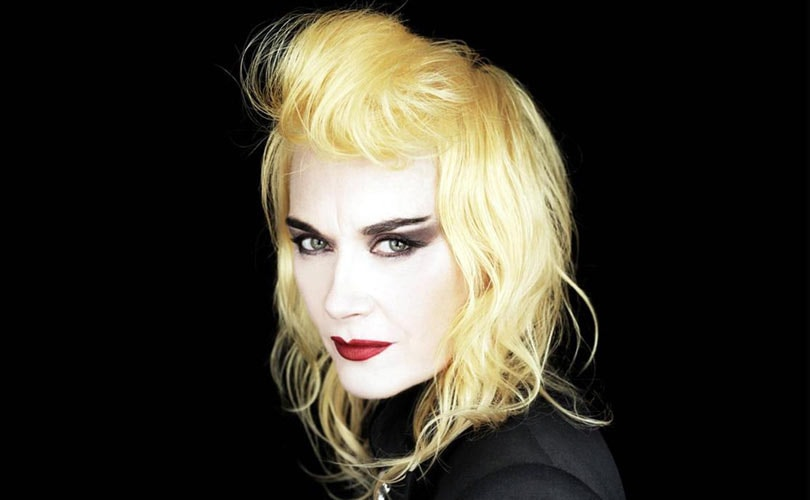 Pam Hogg to speak at Pure London