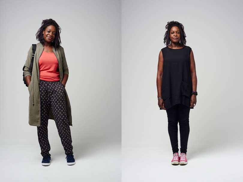 Long Tall Sally launches first campaign styled by children