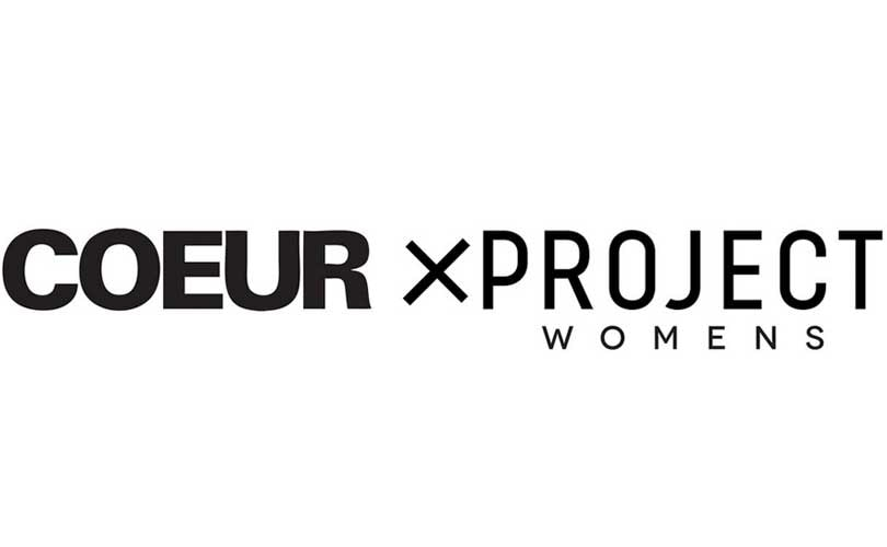 Coeur and Project Womens join forces this year in Las Vegas