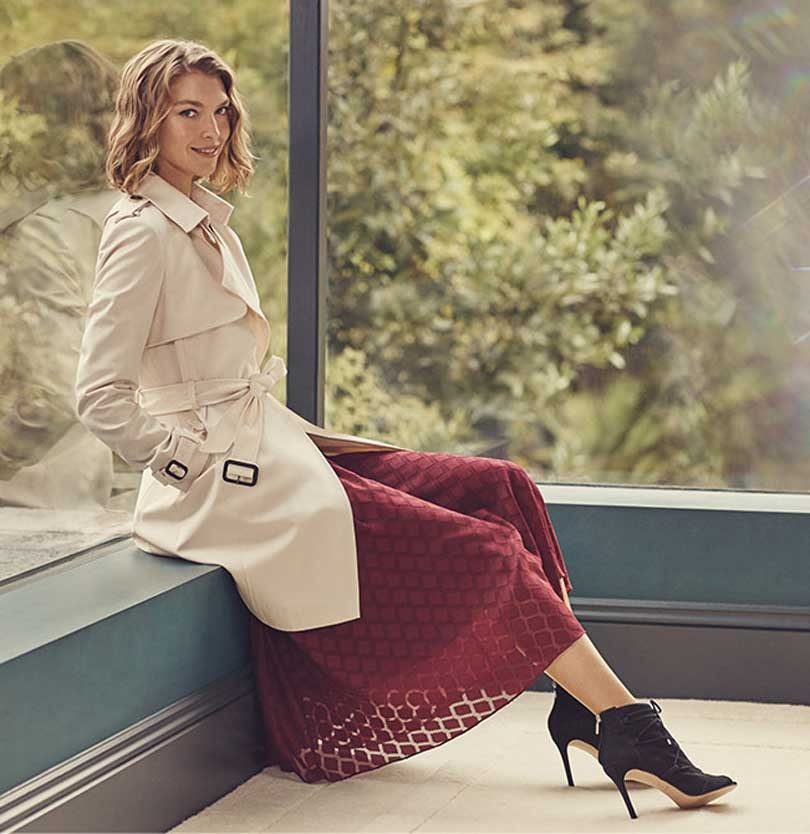 Karen Millen to hike prices by 5 percent following weakened pound