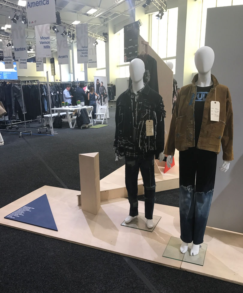 Sustainability the hot topic at New York Kingpins tradeshow