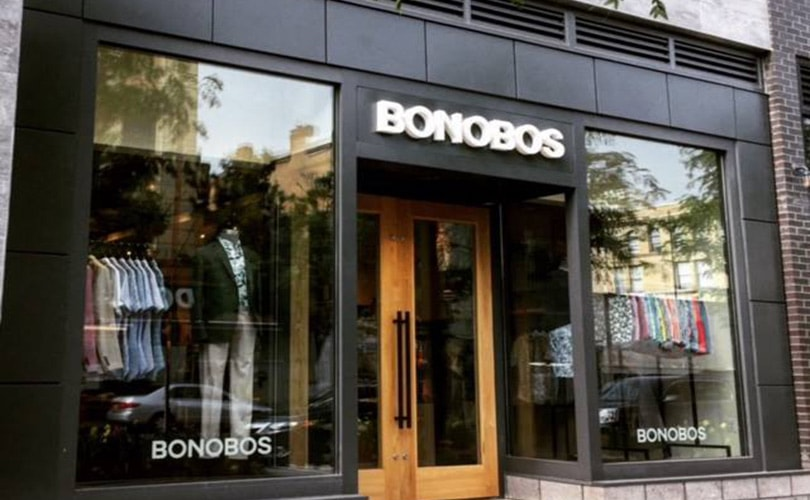 Walmart to acquire Bonobos for 310 mn dollars