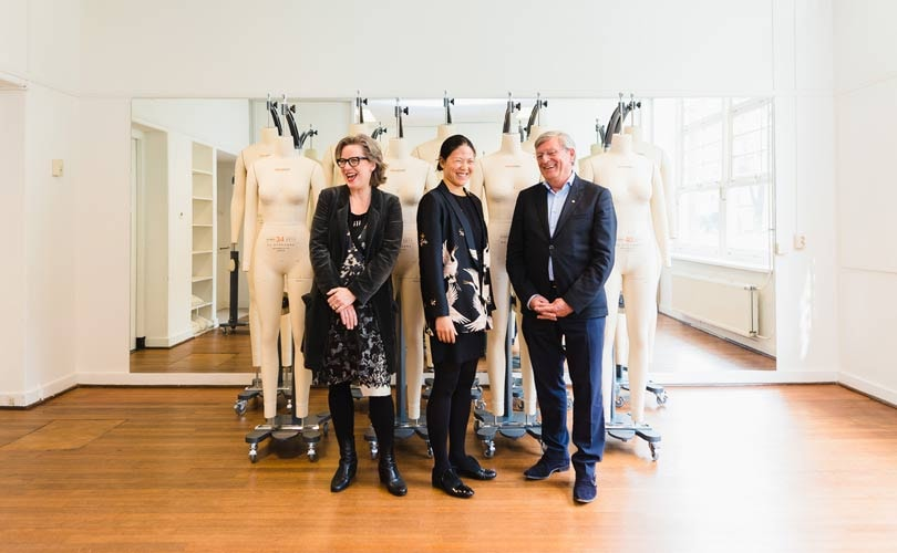 'Alvanon's Fit Movement fits right into our Master Tailor Story'