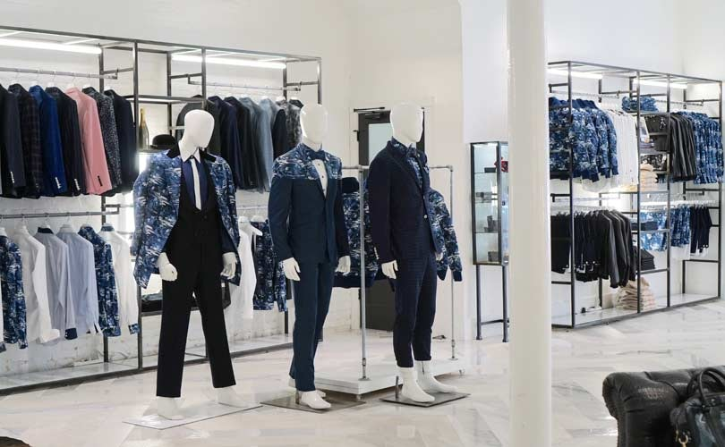 Bespoke brand JAKE reveals plans to grow the menswear market