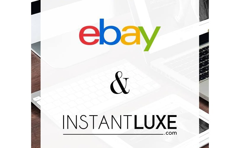 eBay partners with InstantLuxe.com to fight against counterfeiting