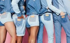VF Corporation to create second, independent company for denim business