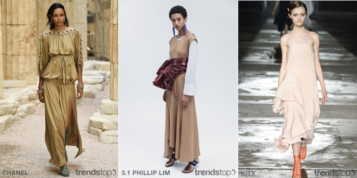 Preview of the Resort 2018 trends