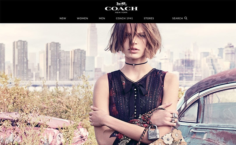 Coach completes tender offer to takeover Kate Spade