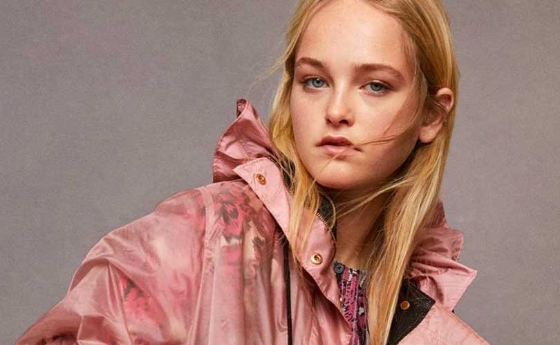 Burberry's underlying retail sales rise 3 percent in Q1