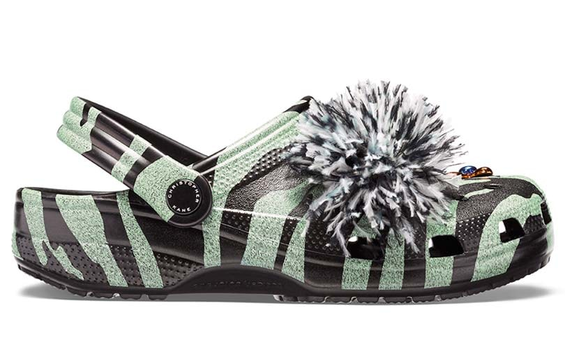 In Pictures: Christopher Kane x Crocs Limited Edition