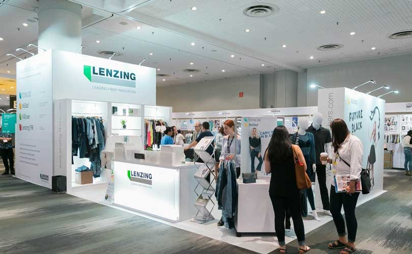 In Pictures: Apparel Sourcing and Texworld USA have record-breaking attendance this summer