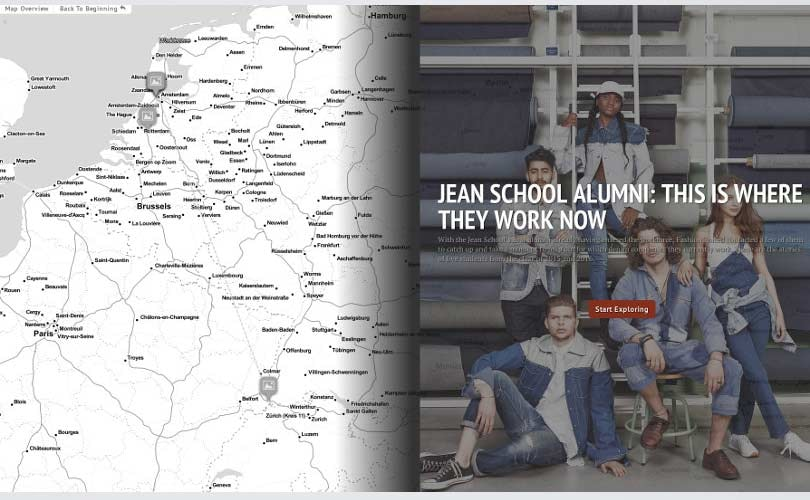 Jean School Alumni: This is where they work now