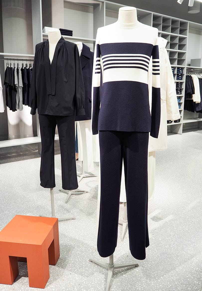 foto Arket: The New Fashion Store From HM