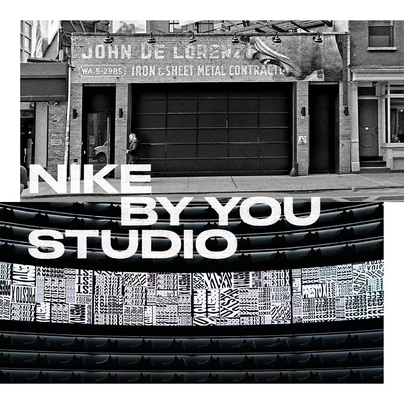 Nike to host events over US Open and NYFW