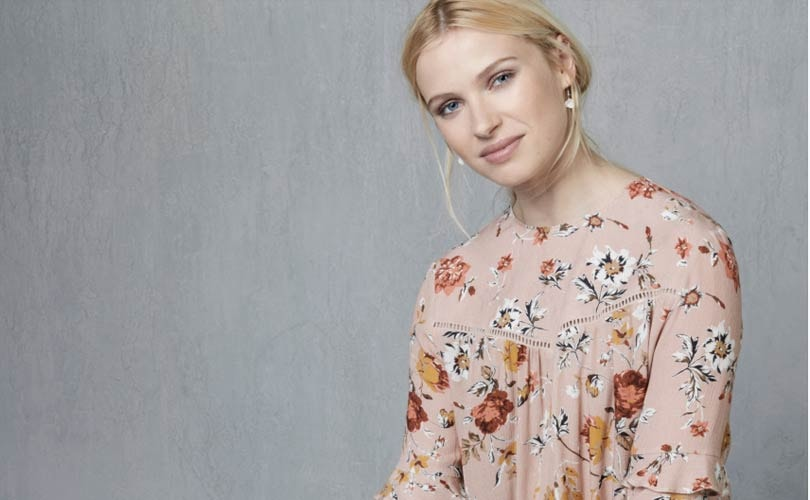 Laura Ashley reports fall in annual sales and profit