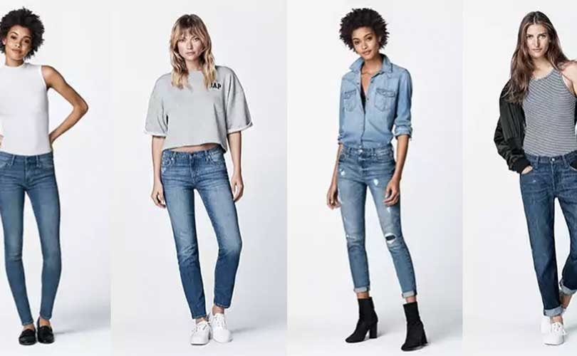Gap posts same-store sales growth in Q2, raises outlook