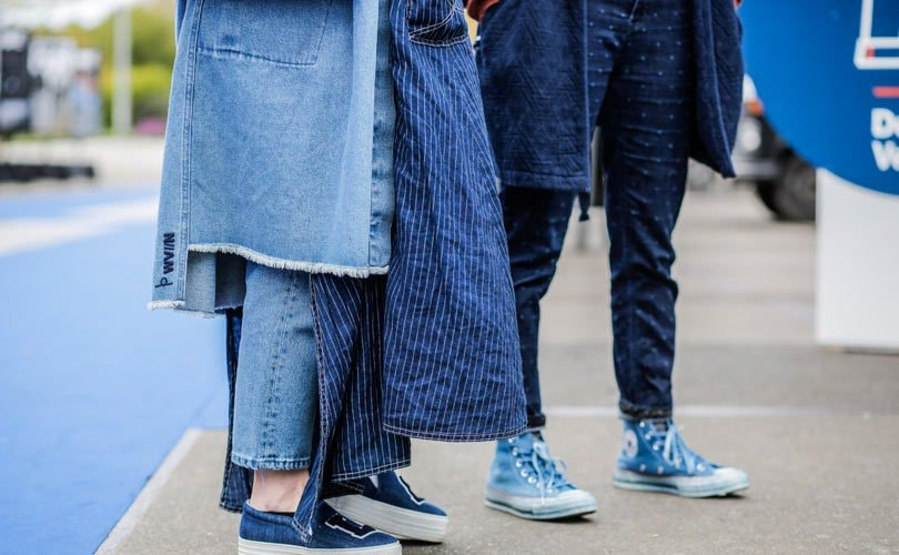 First New York Denim Days: Consumer focused, with a hint of Dutch