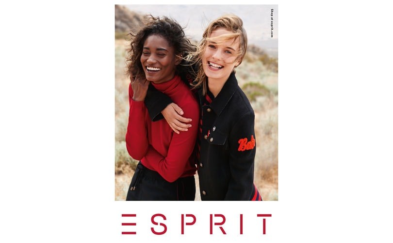 Esprit posts net profit growth in FY16/17 but revenues drop 8.7 percent