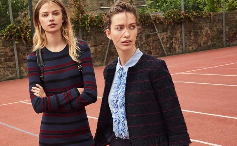 Gerry Weber revenues decline, Hallhuber posts sales growth