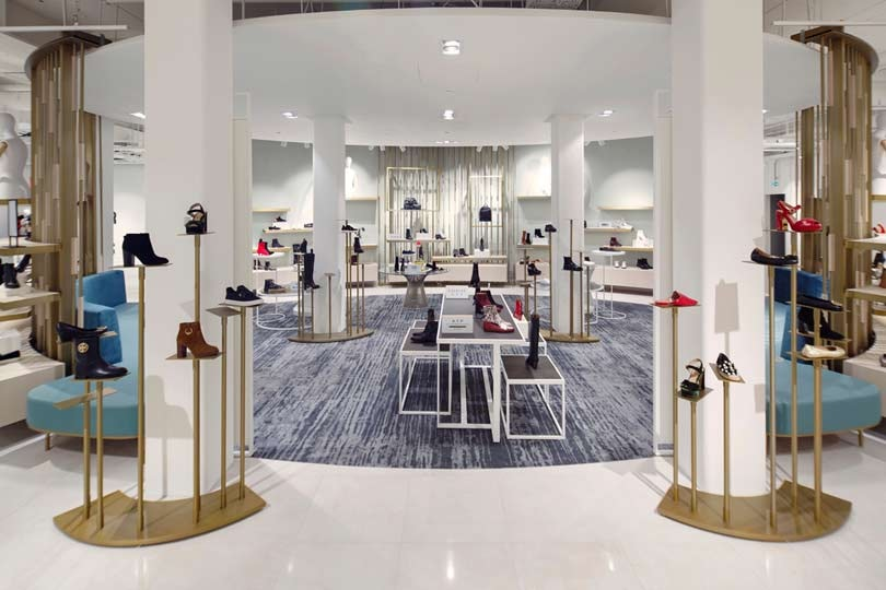 First Look: Hudson's Bay first department store outside of