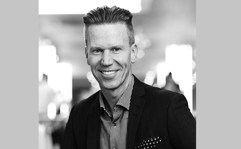 New Look CEO Anders Kristiansen steps down