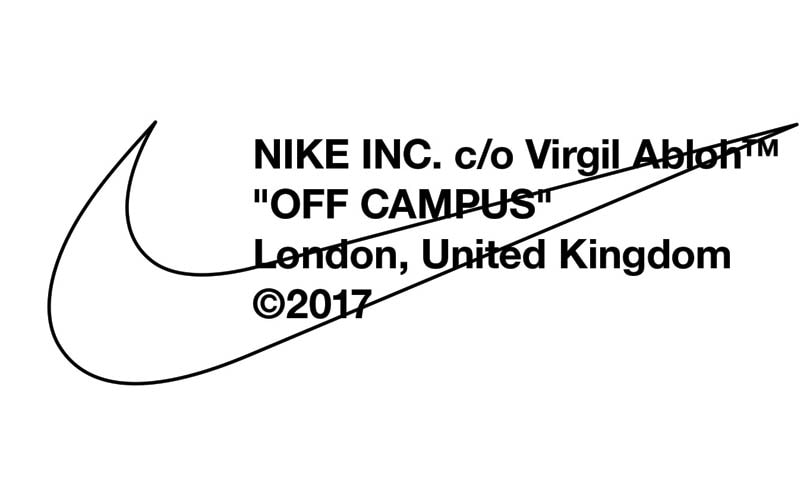 "Nike announce ""Off-Campus"" London"