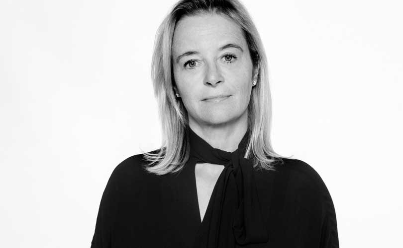 Isabelle Guichot is the new CEO of Maje