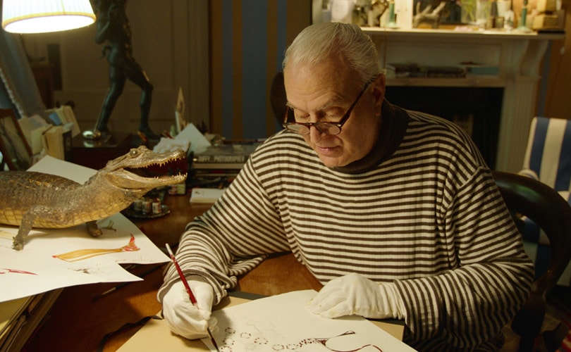 The Life & Career of Manolo Blahnik:'The Boy who made Shoes for Lizards'