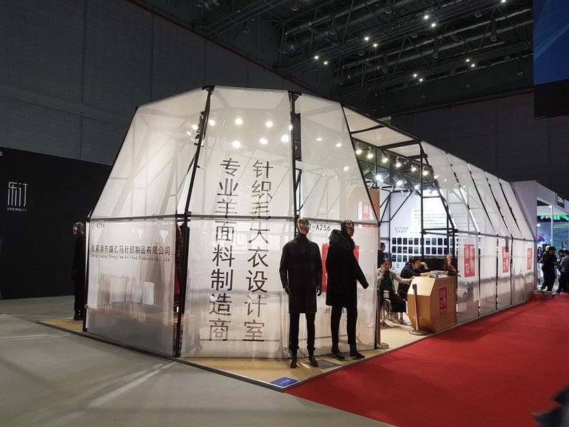 Chic Shanghai uses showrooms to bring brands even closer to the Chinese market
