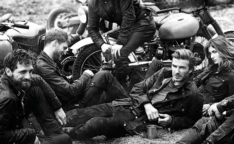 Petrochemicals group Ineos to buy British fashion brand Belstaff