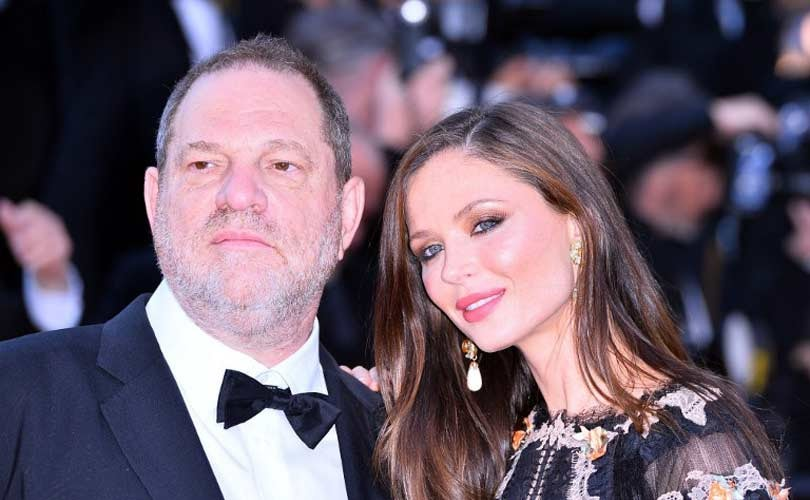 Spotlight on Weinstein Abuse Shifts to Fashion Industry