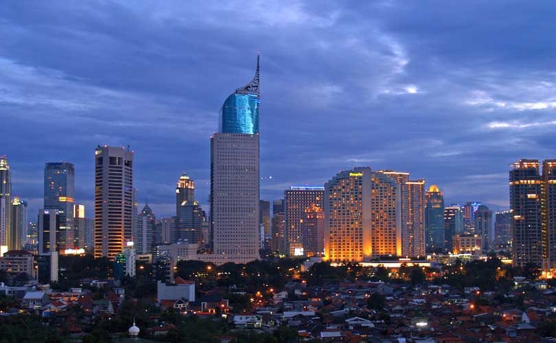 Global firms join rush to bet on Indonesia as next start-up frontier