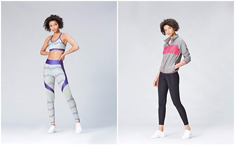 Is Amazon betting big on sportswear with in-house label launch?