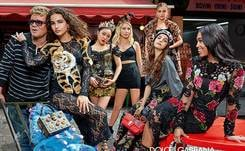 Dolce & Gabbana annual turnover increases 9 percent