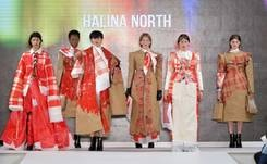 Graduate Fashion Week graduates heading to Dubai