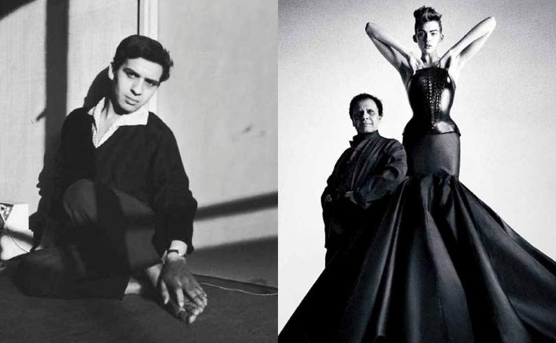 Timeline: The Life & Career of Azzedine Alaïa