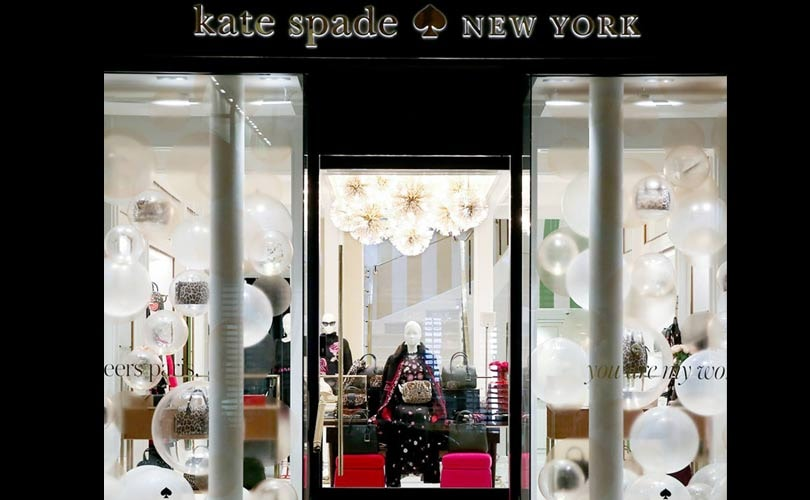 Kate Spade announces Nicola Glass as new Creative Director