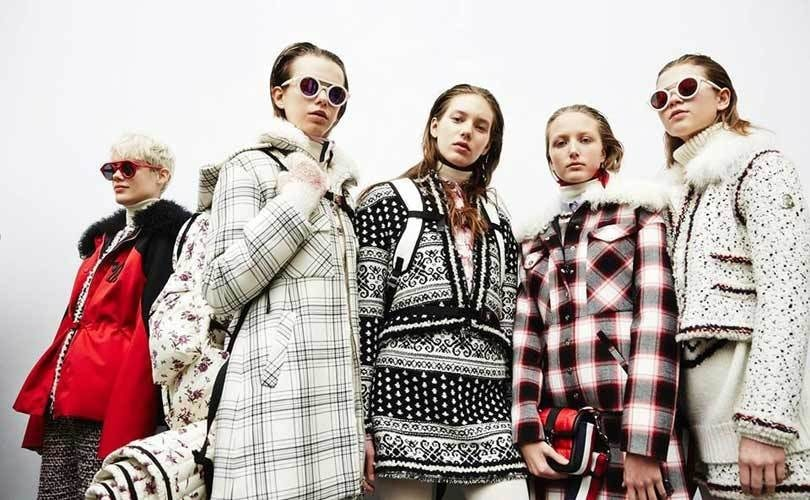 2ed0e3224244 Moncler ends runway collections as Thom Browne   Giambattista Valli exit  roles