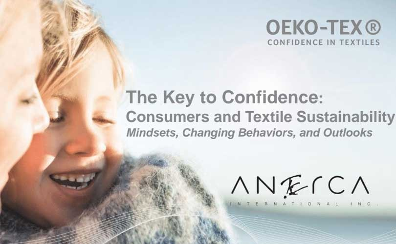 Brands are key for sustainability: Oeko-Tex findings of worldwide consumer study